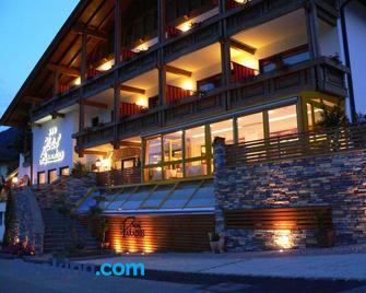 Hotel Paradies - Marlengo - Building