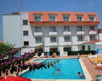 Hotel Campomar - Pontevedra - Building