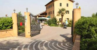 Country House Country Club - Venedig - Utomhus