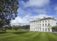 Farnham Estate Spa and Golf Resort - Cavan - Edificio