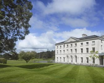 Farnham Estate Spa and Golf Resort - Cavan - Building
