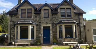 Airlie House B&b - Callander - Edificio