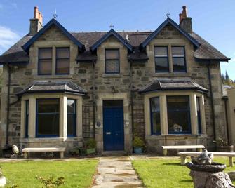 Airlie House B&b - Callander - Building