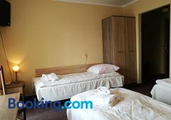 Hotel Kakadu - Konin - Bedroom