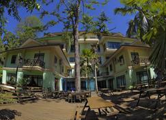 Borneo Tropical Rainforest Resort - Miri - Soverom