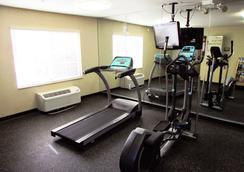 亞特蘭大萊諾克斯美國長住酒店 - 亞特蘭大 - 亞特蘭大 - 健身房