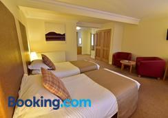 Moness Resort - Aberfeldy - Κρεβατοκάμαρα