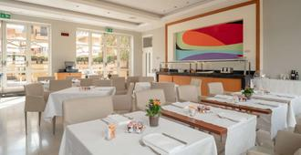 Hotel Capo d'Africa - Colosseo - Rome - Restaurant