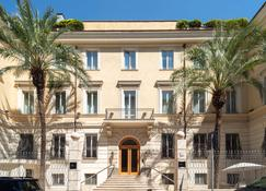 Hotel Capo d'Africa - Colosseo - Roma - Bina