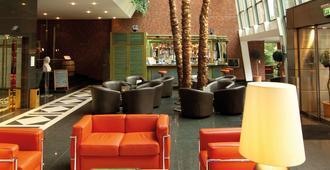 Living Hotel Weißensee - Berlin - Lounge