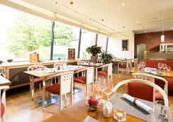 Living Hotel Weißensee by Derag - Berlin - Restaurant