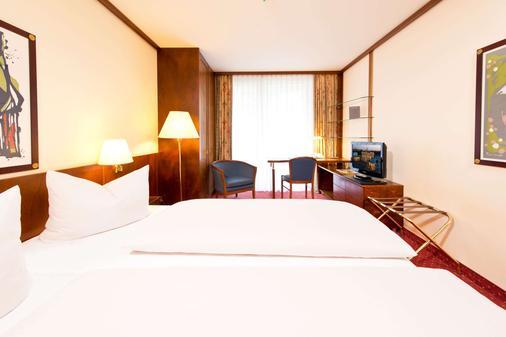 Living Hotel Weißensee by Derag - Berlin - Bedroom