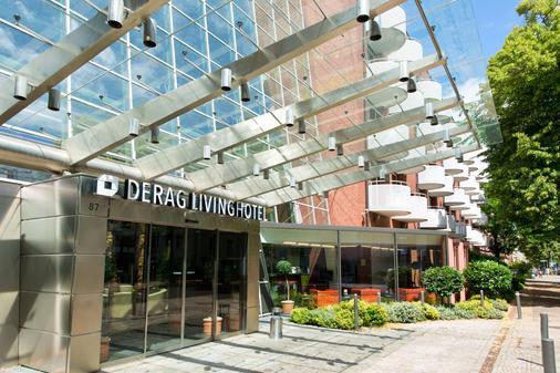 Living Hotel Weißensee by Derag - Berlin - Building