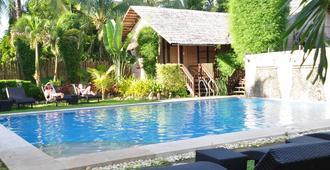 Lio Villas Resort - El Nido - Pool