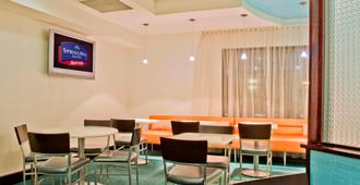 SpringHill Suites by Marriott Charlotte Airport - שרלוט
