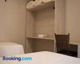 Sleep Hotel - Toledo - Bedroom
