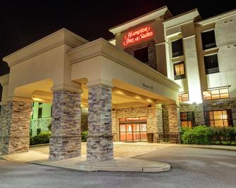 Hampton Inn & Suites Chadds Ford - Glen Mills - Building