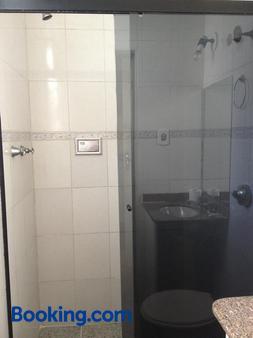 Hotel Único - Rio de Janeiro - Bathroom