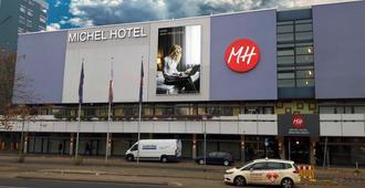 Michel Hotel Braunschweig - Braunschweig - Rakennus