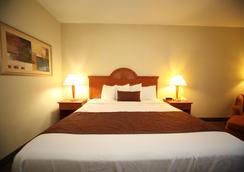 Best Western Plus Edison Inn - Garner - Bedroom