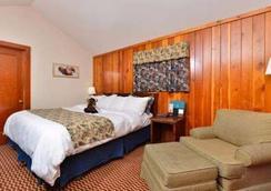 Buffalo Bill Village Cabins - Cody - Bedroom