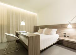 Hotel & Resort Le Colombare - Foligno - Makuuhuone