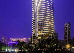 Felton Grand Hotel Chengdu - Chengdu - Edificio