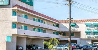 Quality Inn Burbank Airport - Burbank