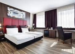 Das Reinisch Business Hotel - Schwechat - Soveværelse