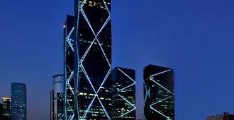 Wongtee V Hotel - Shenzhen - Utomhus