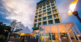 Mega View Hotel Kuantan - קואנטאן