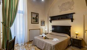 B&b Siena In Centro - Albergo Diffuso - Siena - Camera da letto