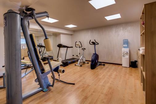 Best Western Plus Hotel Farnese - Πάρμα - Γυμναστήριο