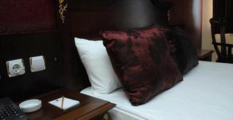 Angora Hotel - Ankara