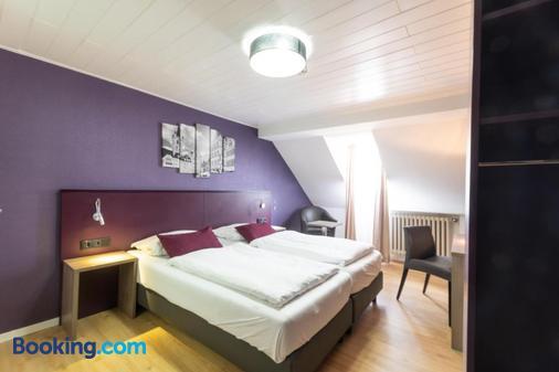 Hotel Porta Nigra - Τρηρ - Κρεβατοκάμαρα