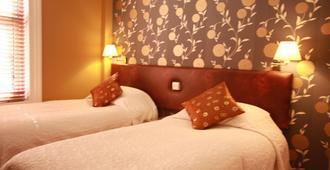 The Brentwood Guesthouse - York - Bedroom
