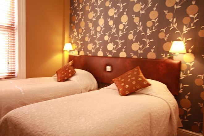 布倫特伍德旅館 - 約克 - 約克 - 臥室