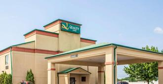 Quality Inn Florence Muscle Shoals - Florence