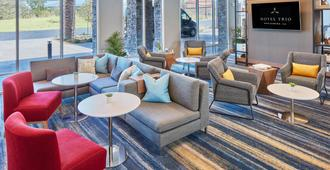 Hotel Trio Healdsburg - Healdsburg - Lounge