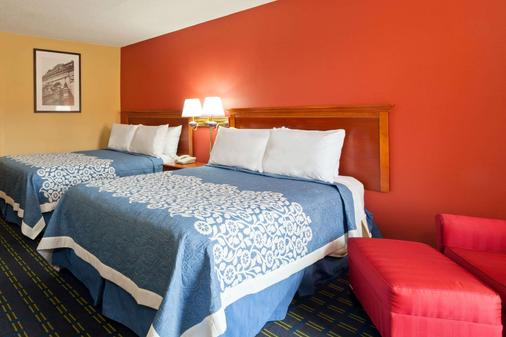 Days Inn by Wyndham Memphis - I40 and Sycamore View - Memphis - Makuuhuone