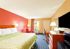 Days Inn by Wyndham Memphis - I40 and Sycamore View - Memphis - Phòng ngủ