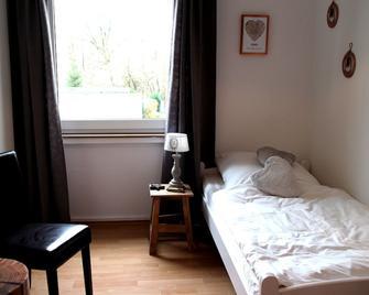 Apartments Hemer - Menden - Bedroom