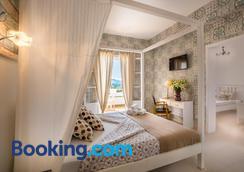 Bella Colina I Vintage Hotel 1953 - Calvià - Bedroom