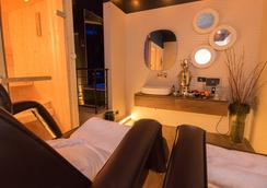 Roma Luxus Hotel - Rome - Spa