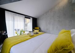 Roma Luxus Hotel - Rome - Bedroom