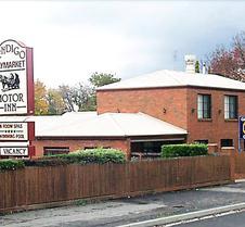 Bendigo Haymarket Motor Inn