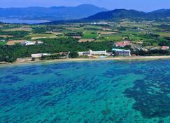 Beach Hotel Sunshine - Ishigaki - Vista externa