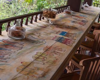 Rosewood Luang Prabang - Luang Prabang - Bar