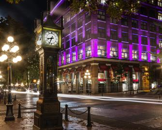 Cambie Hostel Gastown - Vancouver - Building