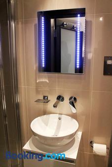 Edward Hotel Paddington - London - Bathroom